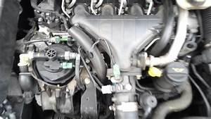 2006  Peugeot 307 2 0 16v Diesel  Engine Code