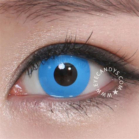 where to buy colored contacts in stores buy geo animation neon blue contact lenses