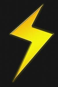 Logo Fulmine - Loghi Marche Simboli