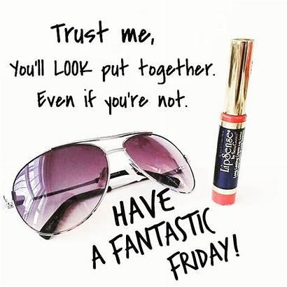 Friday Lipsense Lip Happy Quotes Senegence Makeup