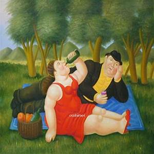 Online Buy Wholesale fat people art from China fat people