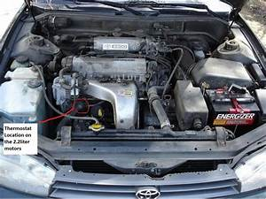 U0026 39 94 Camry Shifting Issues - Camry Forums