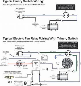 Vintage Air  U00bb Blog Archive Wiring Diagrams Binary Switch