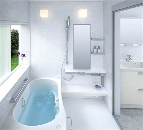 Small Bathroom Ideas Are Easier To Install  Master Home