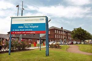 Alder Hey Children's Hospital nurse who took cannabis ...