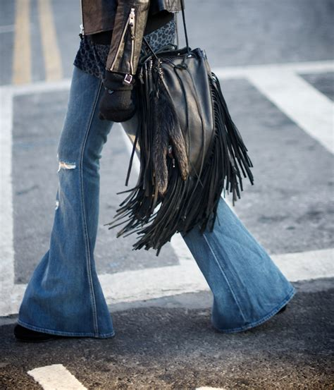 fringed wide leg 1970 39 s inspired clothing to wear this season