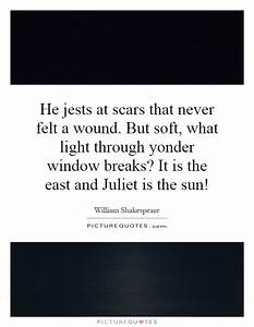Romeo And Juliet Quotes And Sayings