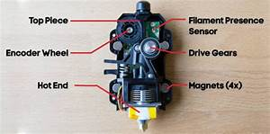 Behind The Scenes  Makerbot Shows The Making Of The Smart Extruder