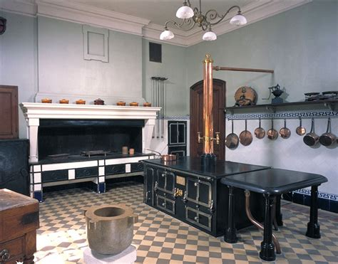 cuisine de chateau patrimoine de la ville d 39 arles