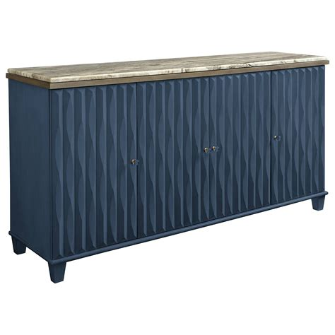 Stanley Furniture Coastal Living Oasis Tides Buffet With