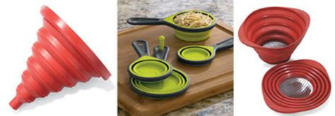 collapsible kitchen gadgets cool hunting