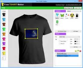 free tshirt maker - Shirt Design Maker