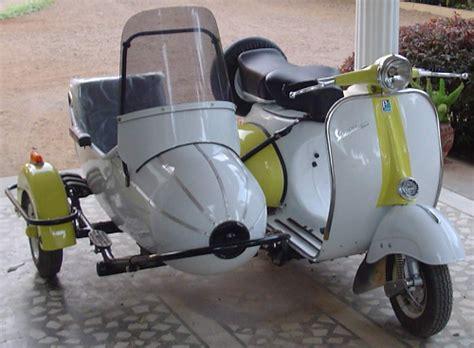 Gambar Vespa Sespan by Serba Serbi Vespa Sespan Info Scooter