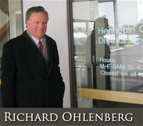 Cost Of Missouri Boating License by Richard P Ohlenberg St Louis Park Mn Attorney At