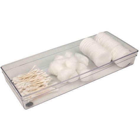 drawer dividers walmart home basics plastic drawer organizer walmart