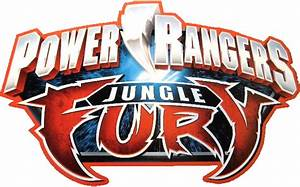 Image - Power Rangers Jungle Fury Pilot Logo.png ...