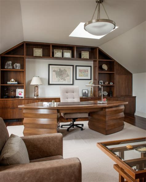 awesome home office designs to boost your productivity