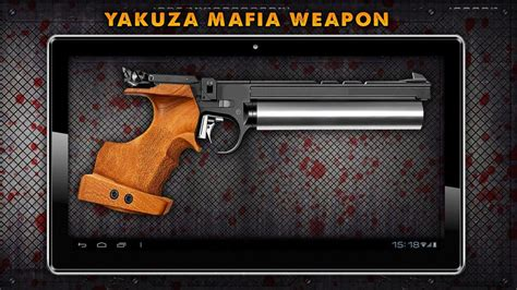 yakuza mafia weapon apk   action game