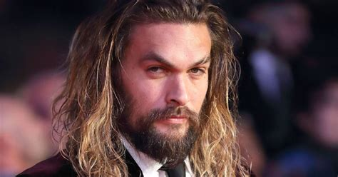 actor of jason exclusive jason momoa in talks to star in the crow reboot