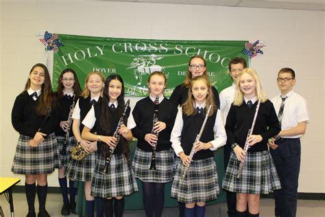 holy cross school dover de