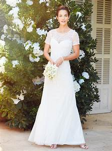 wedding dresses for mature brides womanhome With mature wedding dress