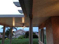 Alumawood Patio Covers Reno Nv by Alumawood Patio Cover With Insulated Roofing Panels