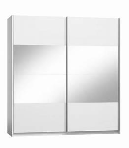 Armoire Chambre Blanche : armoire chester chambre a coucher blanchel 250 x h 217 x p 65 ~ Teatrodelosmanantiales.com Idées de Décoration