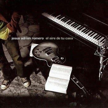 Jesus Adrian Romero Discografia Completa Alabanzas