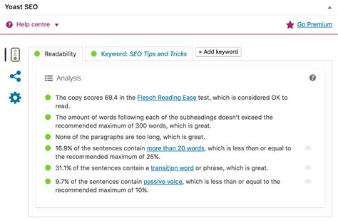 seo score meaning 29 seo tips and tricks to help you rank better in