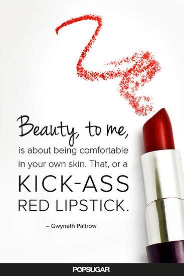 Beauty Quotes Lipsticks And Quotes To Inspire On Pinterest