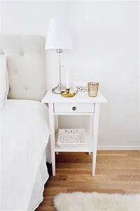 8 essentials for every bedside table