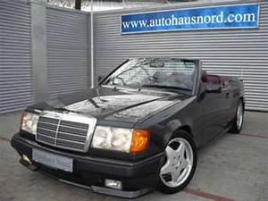 Mercedes W124 Cabriolet : mercedes w124 cabrio convertible cabriolet amg part 3 of 5 youtube ~ Maxctalentgroup.com Avis de Voitures