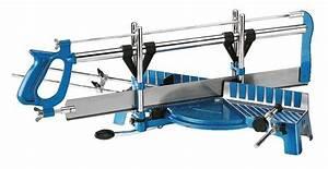 Scie A Buche Electrique Brico Depot : scie onglet 55 cm brico d p t ~ Dailycaller-alerts.com Idées de Décoration
