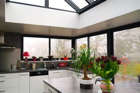 amazing votre cuisine dans la vranda with veranda cuisine