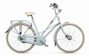 E Bike Hollandrad : batavus hommage powder blue the dutch bike shop ~ Orissabook.com Haus und Dekorationen