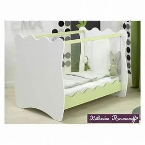 lit quotdoudou anisquot 2 cotes plexiglas sofamo made in With déco chambre bébé pas cher avec livraison fleurs doudou naissance