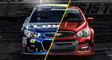 Chevy Giving Away 2016 Chevrolet Ss Sedan  Gm Authority