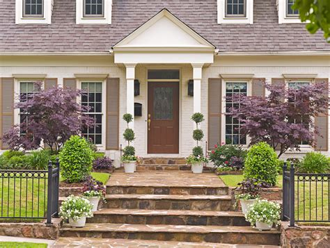 colonial front doors get the look colonial style architecture traditional home
