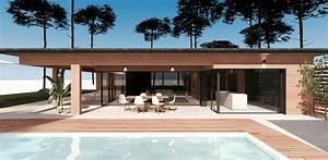 Les Constructeur De L Extreme Maison En Bois : maison bois constructeur landes segu maison ~ Dailycaller-alerts.com Idées de Décoration