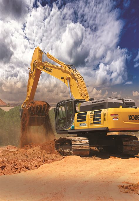 kobelco sk  lc  specifications technical data   lectura specs