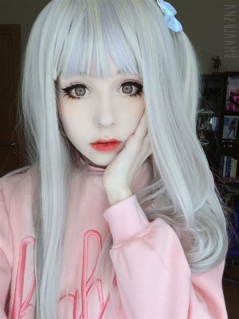 floral days ashy lilac wig review