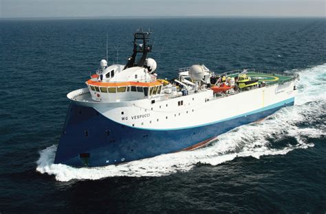 Schlumberger axes seismic fleet and workforce - Oil and ...