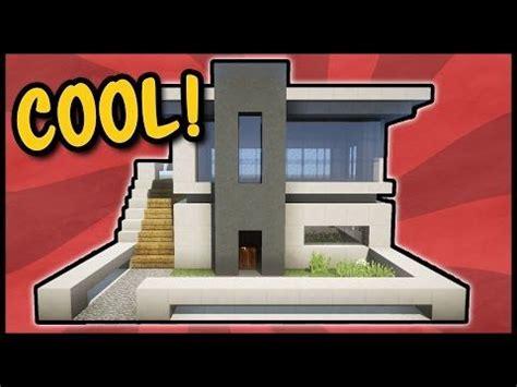 Wie Baut Moderne Häuser In Minecraft by Die Besten 25 Minecraft H 228 User Ideen Auf