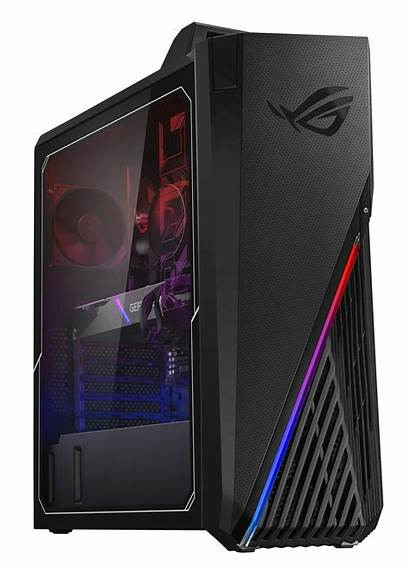 Asus Gaming Pc Rog Desktop Strix Super