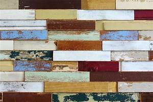 Wood Cladding Reclaimed Euro Wall Panel - Berkshire