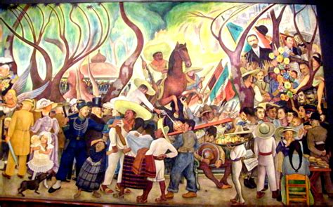 mexican mural artists mexican muralism painting on walls multnomah