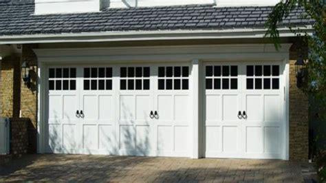 garage door manufacturers how to locate the best residential garage door manufacturers