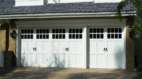 How To Locate The Best Residential Garage Door Manufacturers