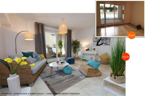 le home staging en 10 exemples avant apr 232 s avis d experts lavieimmo