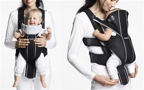porte bebe miracle babybjorn porte b 233 b 233 miracle babybjorn occasion lyon mon petit nuage lifestyle